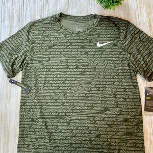 Nike Dry Fit Tee